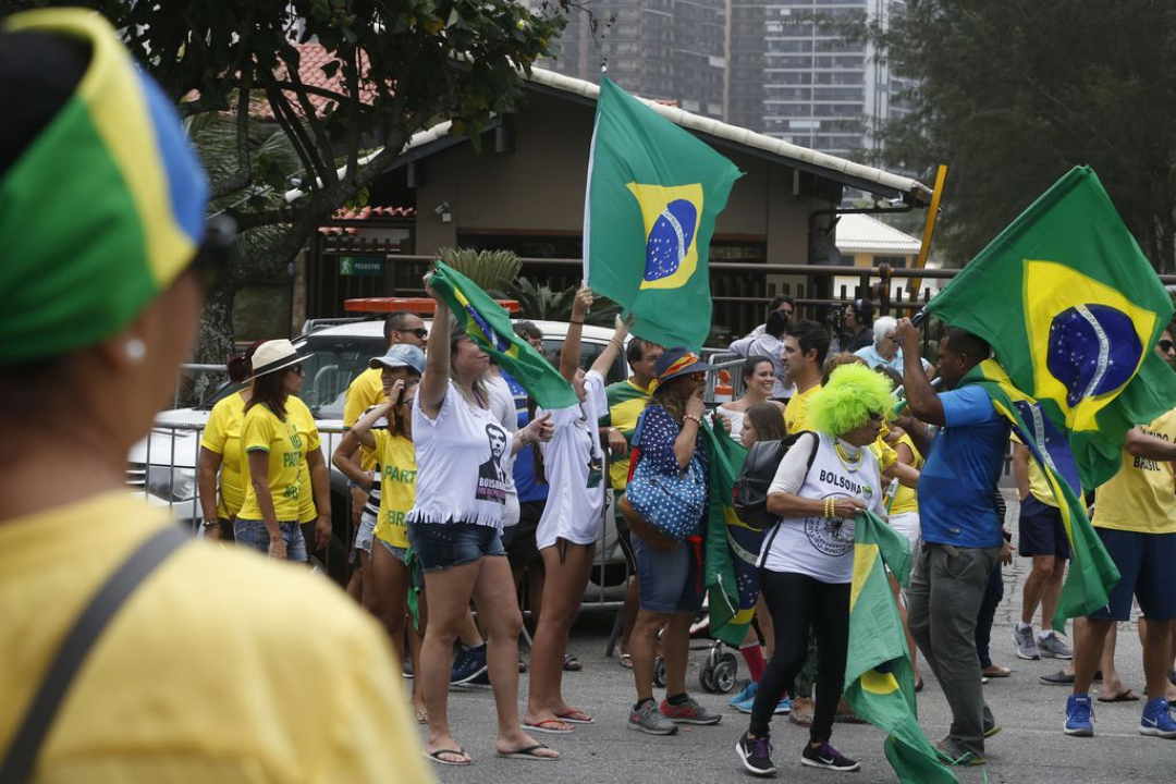 Tânia Regô/AgenciaBrasil