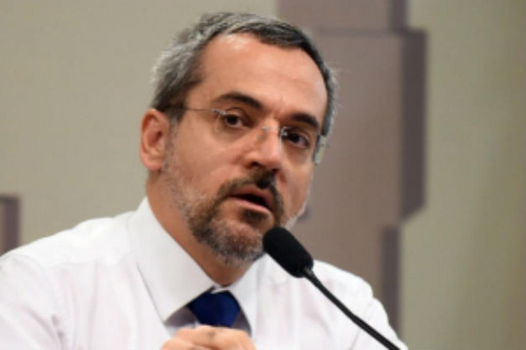 Andre Sousa/MEC