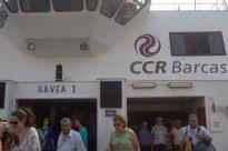 Reprodução/site da CCR Barcas