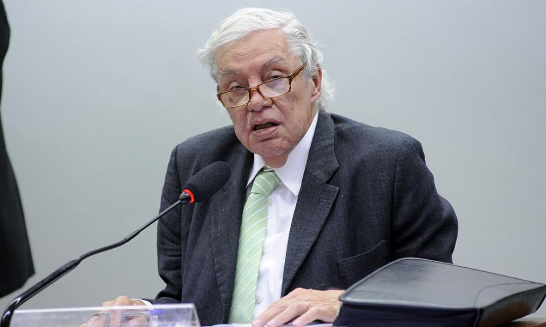 Lucio Bernardo Jr./Agência Câmara