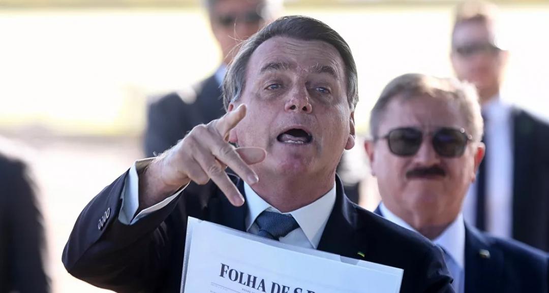 Perdro Ladeira/Folhapress