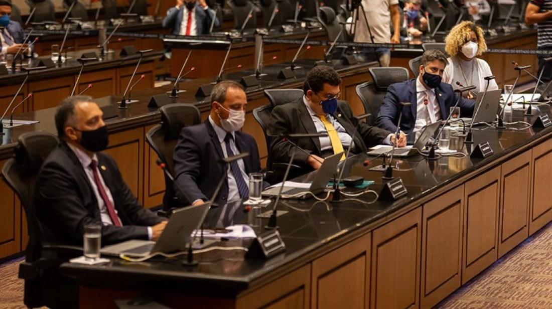 Foto: Divulgação Tribunal de Justiça-RJ