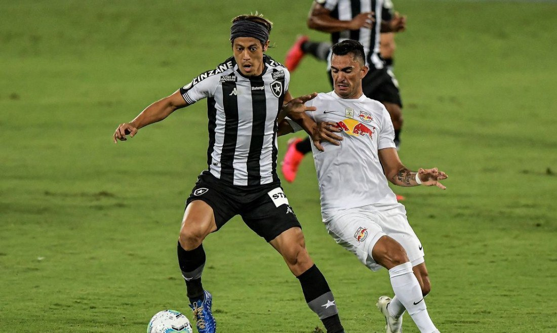 Thiago Ribeiro/Botafogo