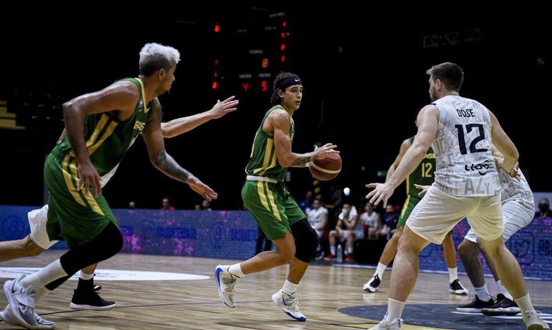 FIBA Americas / Divulgação