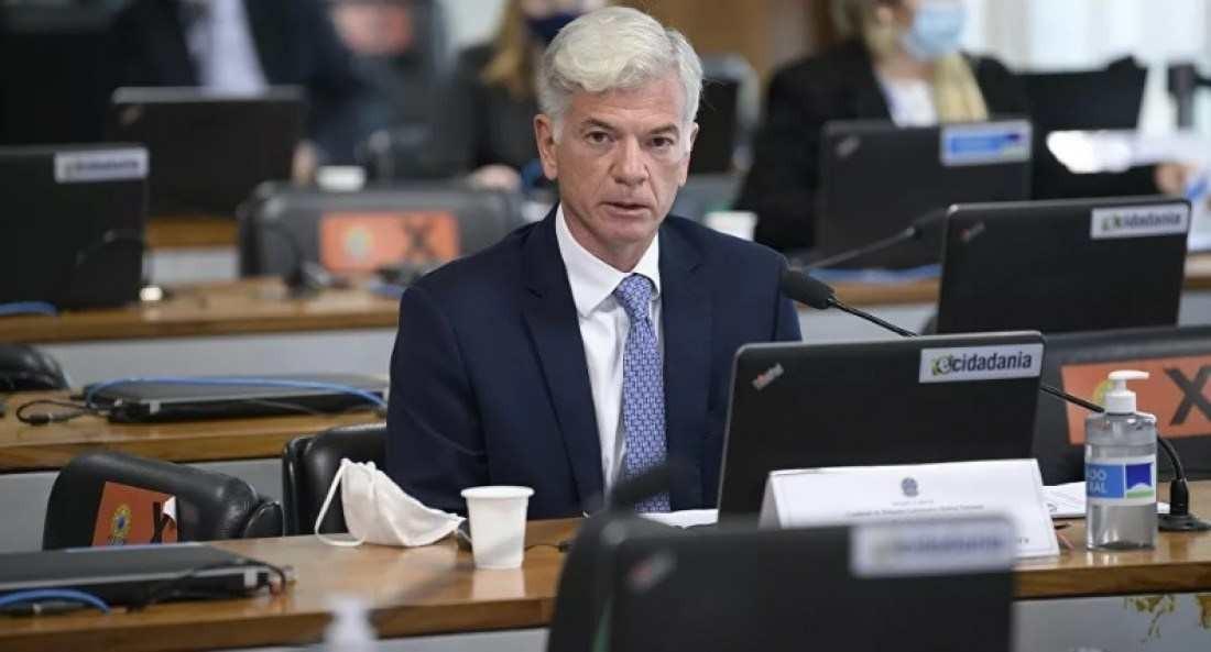 Foto: Pedro França/ Agência Senado