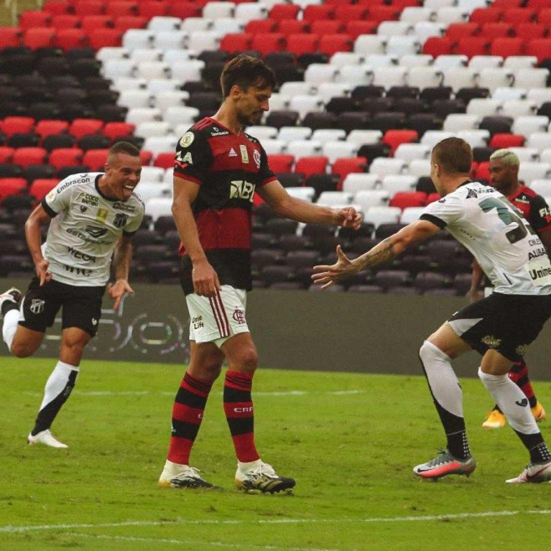 Foto: Fausto Filho/cearasc.com