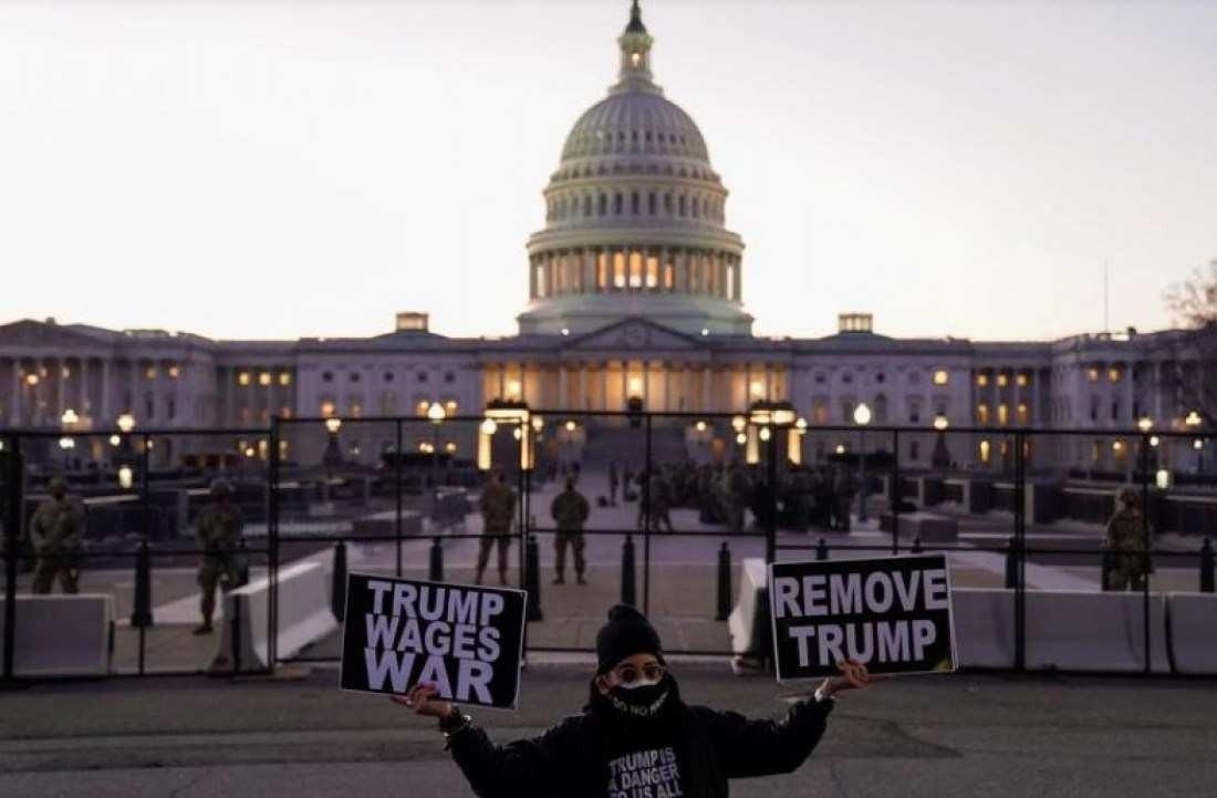 Foto: Reuters / Erin Scott