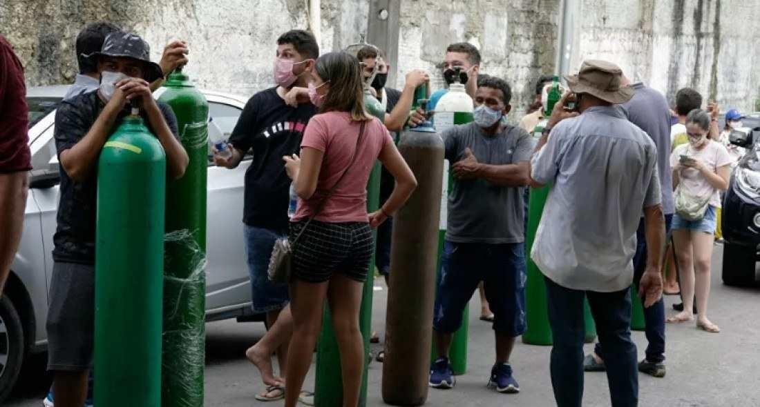 Foto: Folhapress / Sandro Pereira