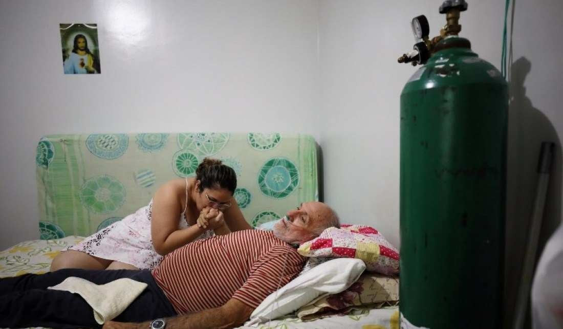 Foto: Reuters/Bruno Kelly
