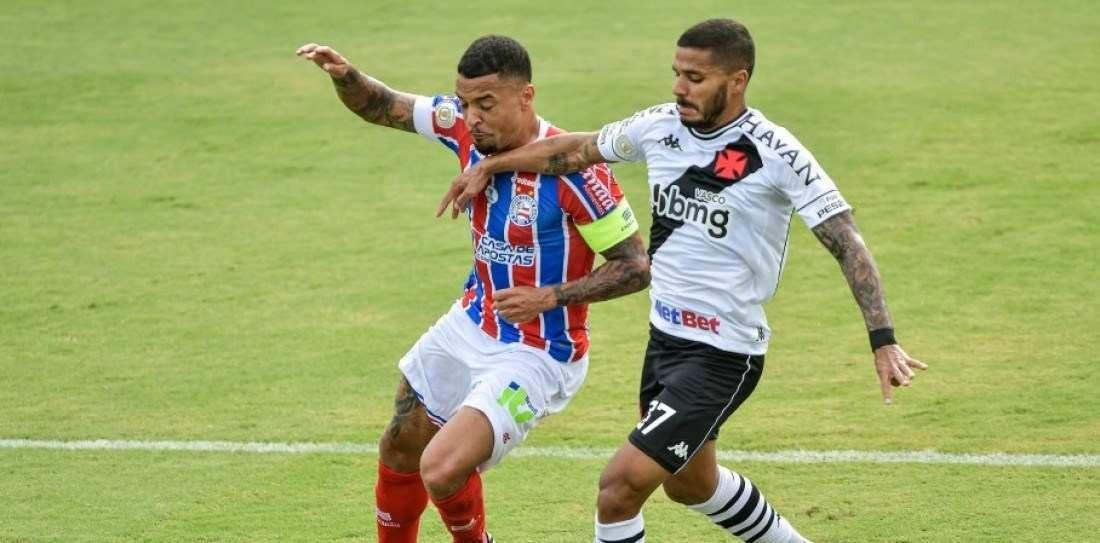 Foto: Thiago Ribeiro/AGIF/CBF