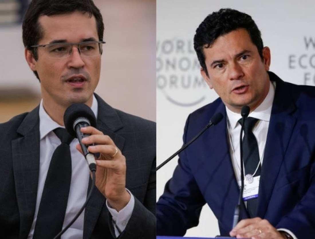 Eduardo Anizeli/Folhapress e Agência Brasil