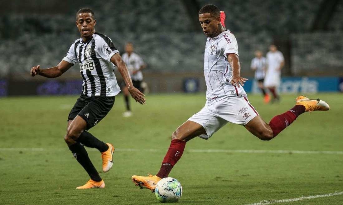 Foto: Lucas Mercon/Fluminense FC