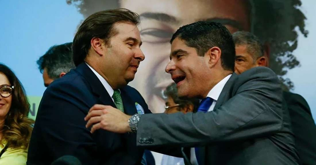 Foto: Folhapress / Pedro Ladeira