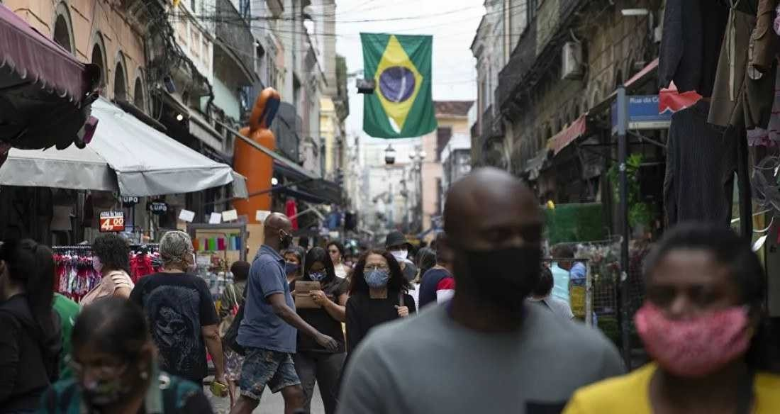 Foto: Folhapress / Fernando Souza
