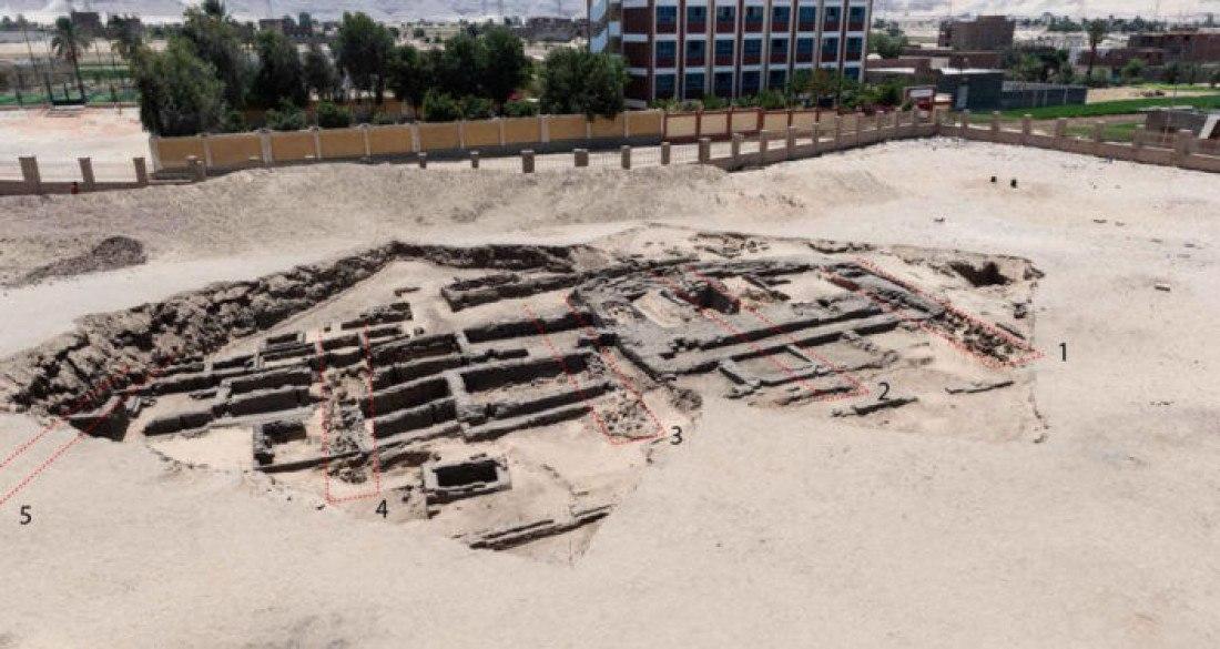 Ministério do Turismo e Antiguidades do Egito