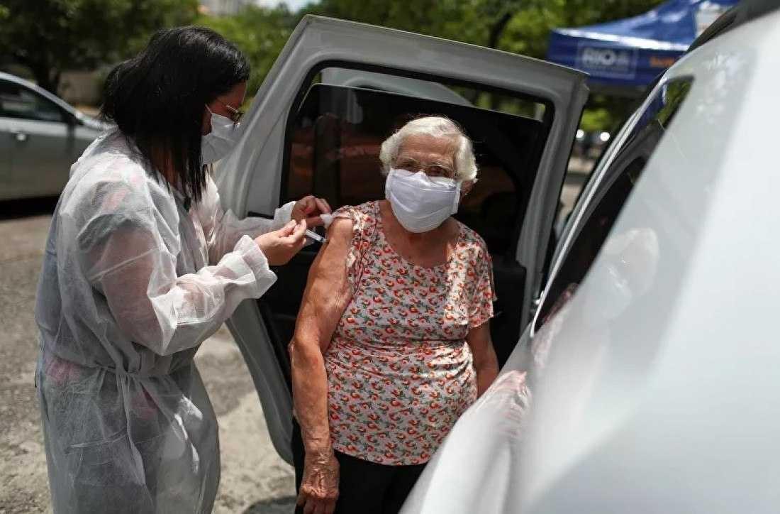 Foto: Reuters / Pilar Olivares