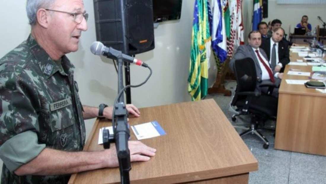 Foto: Câmara Municipal de Campo Grande
