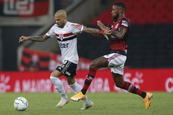 Miguel Schincariol/SP FC