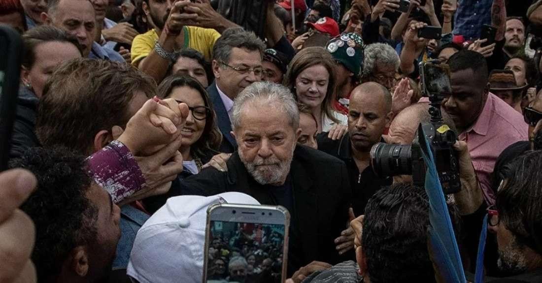 Foto Folhapress / Eduardo Anizelli