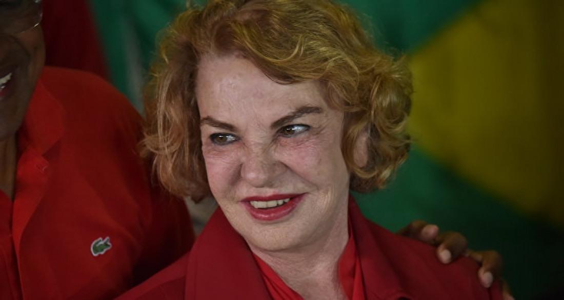 AFP 2021 / Nelson Almeida