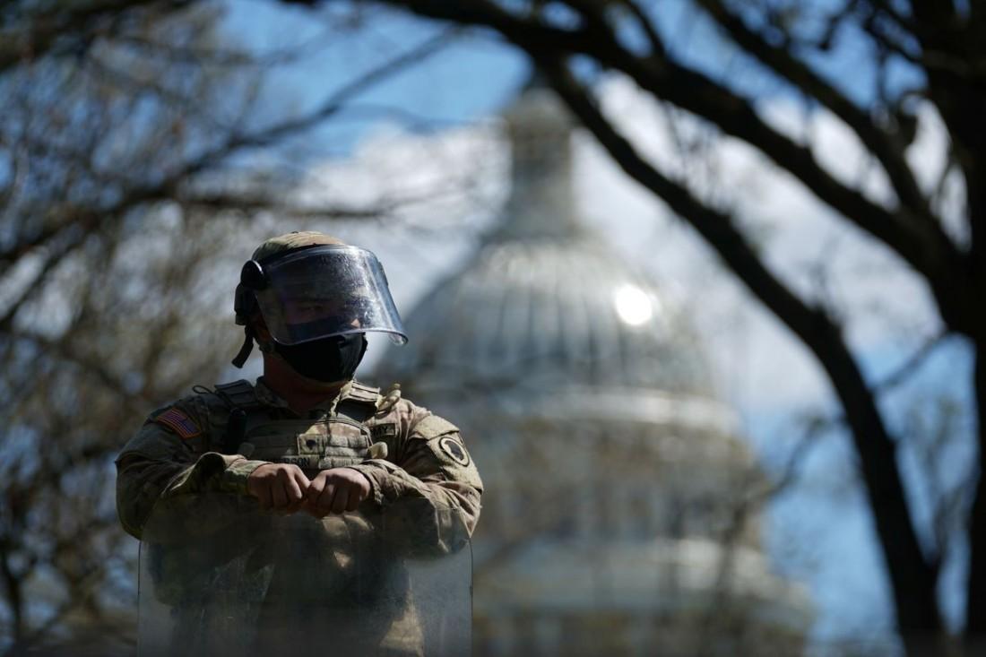Reuters/Erin Scott