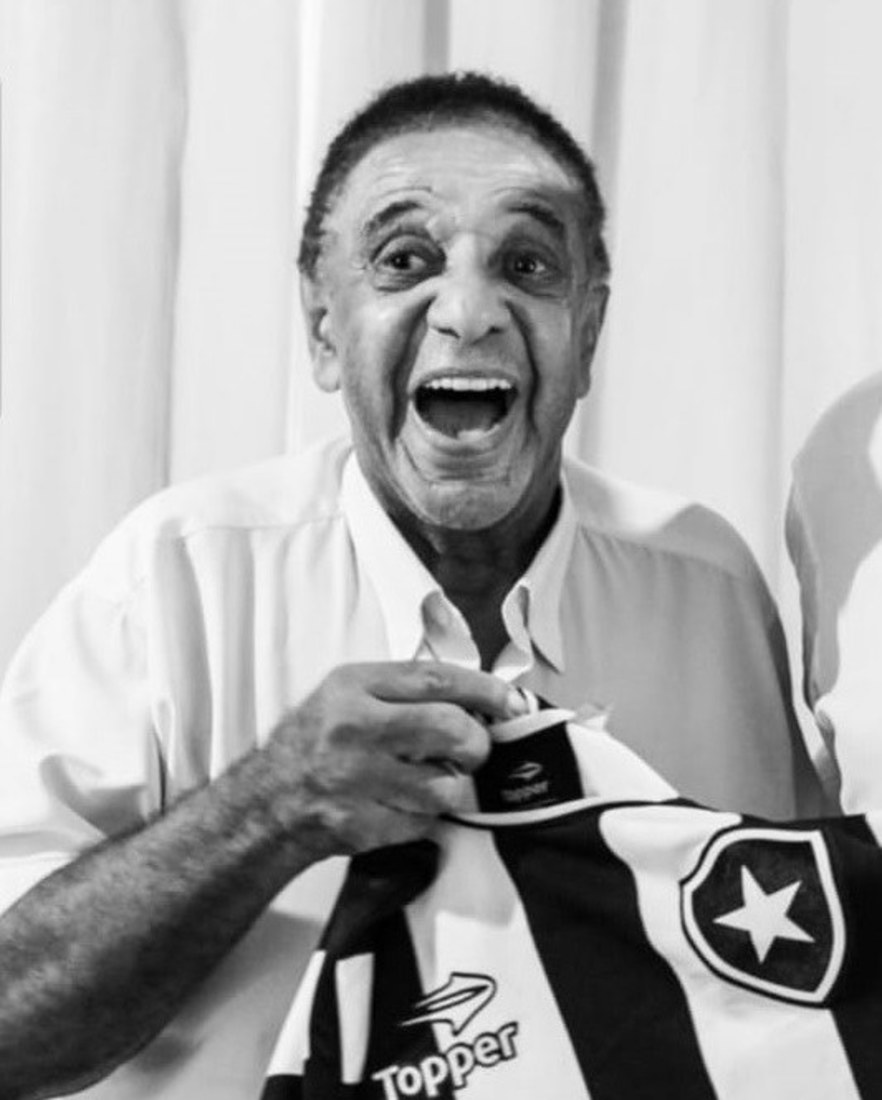 Foto: Botafogo FR