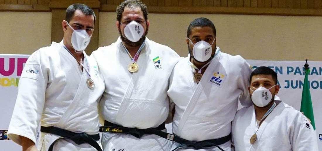 Panam Judo/Divulgação