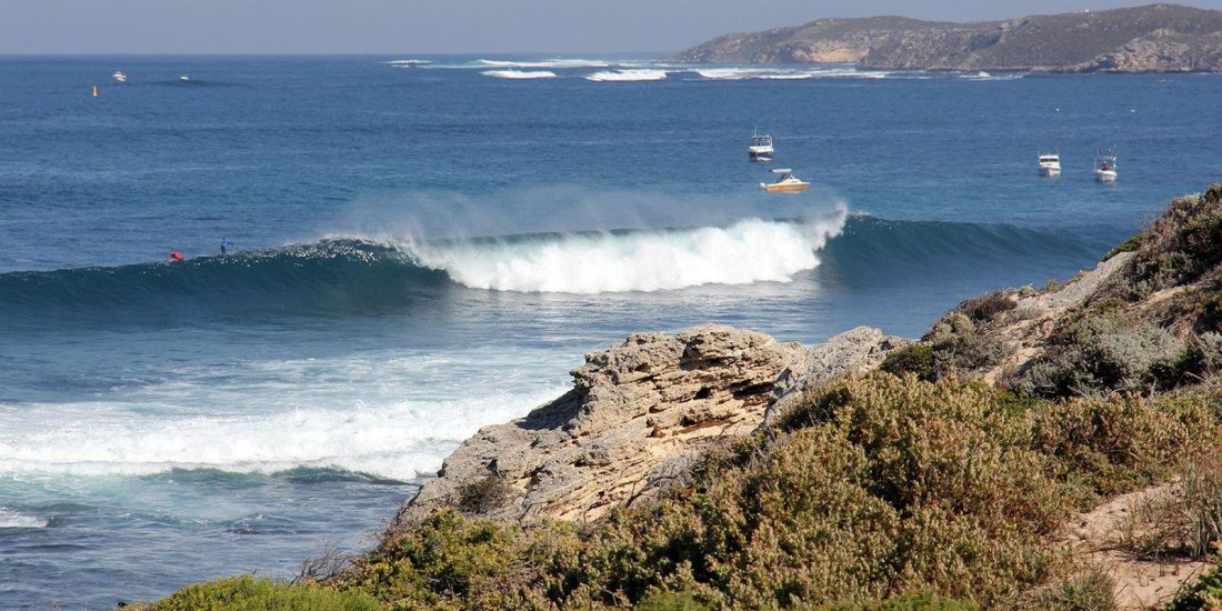 Majeks/World Surf League via Getty Images