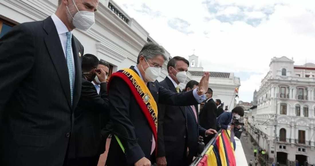 Presidência do Equador