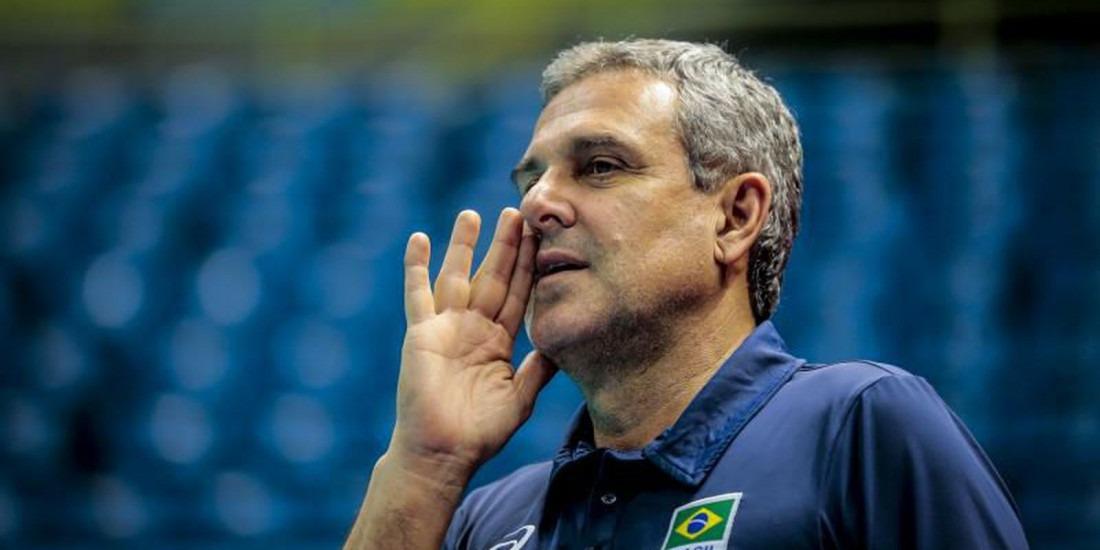 Divulgação/FIVB