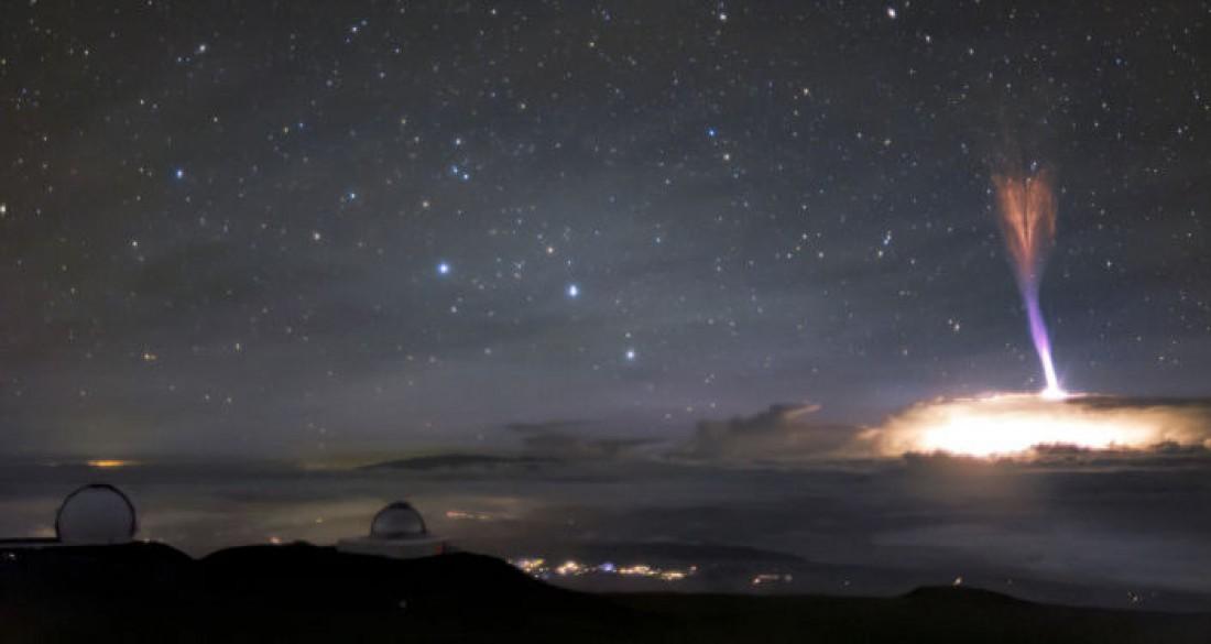Foto: International Gemini Observatory