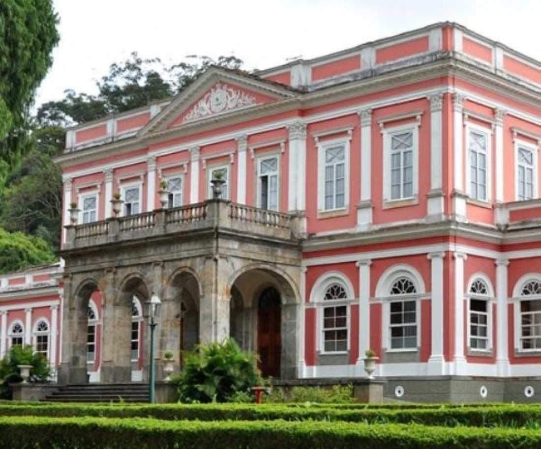 Foto: Visite Petrópolis