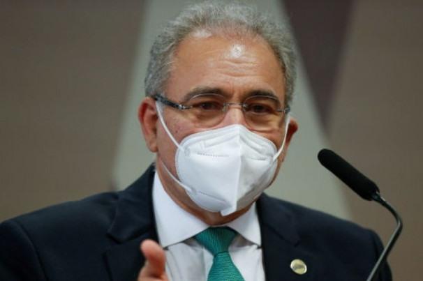 Reuters / Adriano Machado