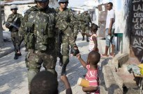 AP Photo / Dieu Nalio Chery