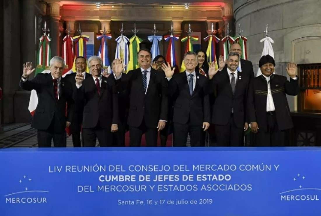 Foto: AP/Gustavo Garello