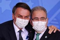 Foto: AFP / Evaristo Sá
