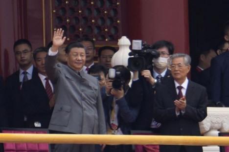 Foto: AP Photo / Ng Han Guan
