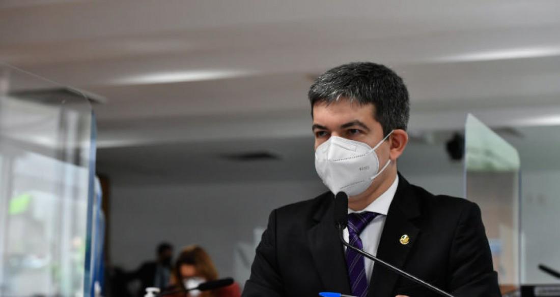 Foto: Agência Senado / Leopoldo Silva