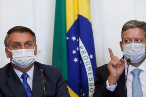Foto: Reuters / Adriano Machado