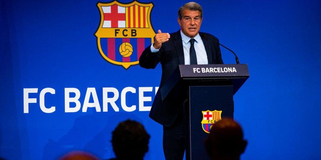 Foto: Twitter/FC Barcelona