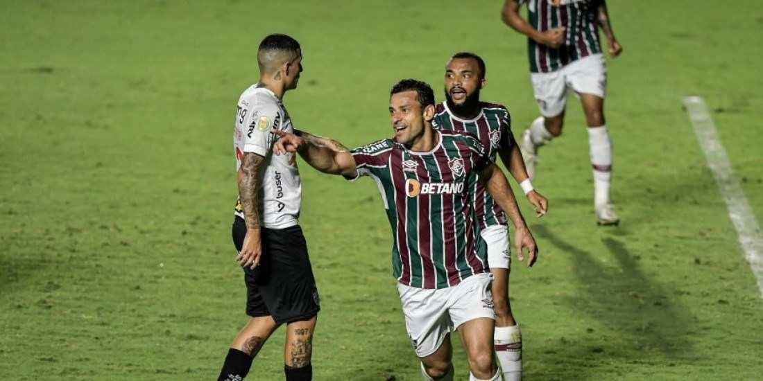 Thiago Ribeiro/Agif/CBF