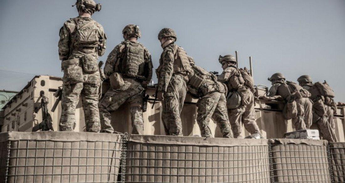 Foto: Reuters / Corpo da Marinha dos EUA