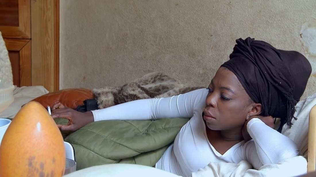 Foto: Rosine Mbkam