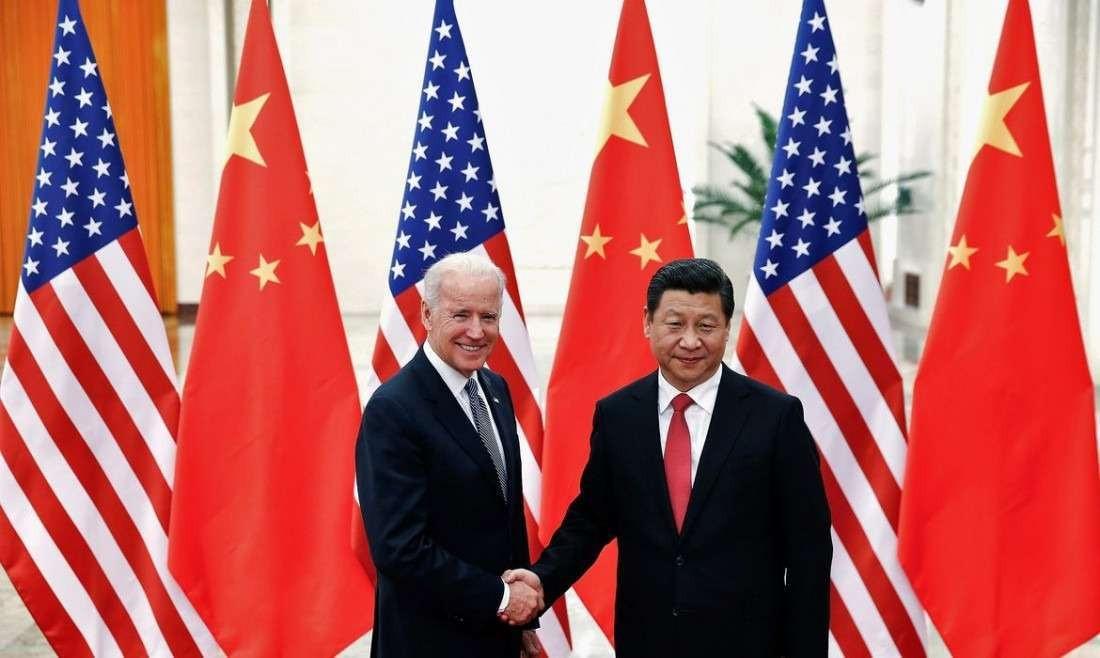 Foto: Reuters/Lintao Zhang