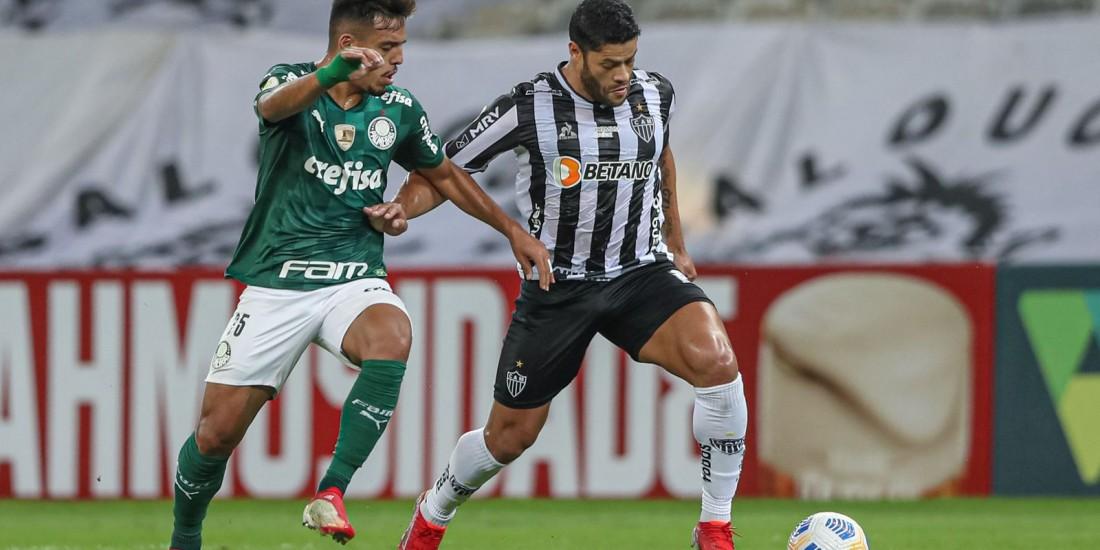 Pedro Souza/Atletico