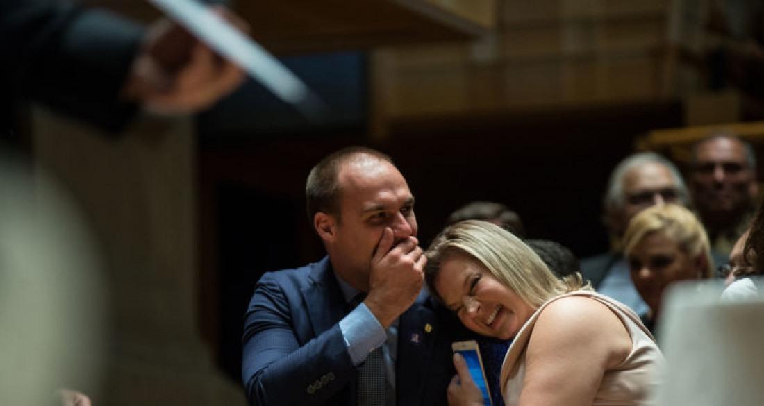 Foto: Folhapress / Zanone Fraissat
