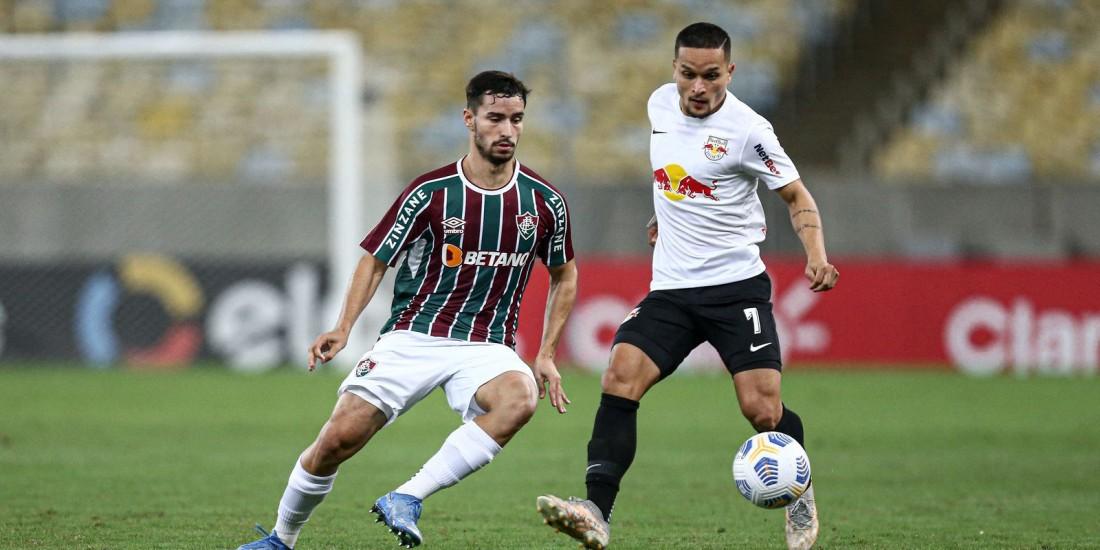 Lucas Mercon/Fluminense