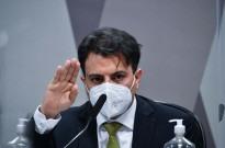 Foto: Leopoldo Silva/Agência Senado