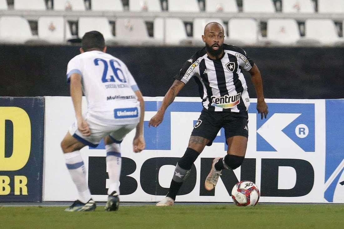 Foto: Botafogo/Twitter