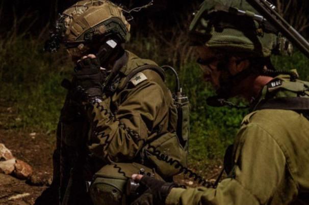 Foto: Força de Defesa de Israel